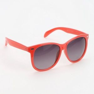 Accessories - Coral Surf Sunglasses from Target